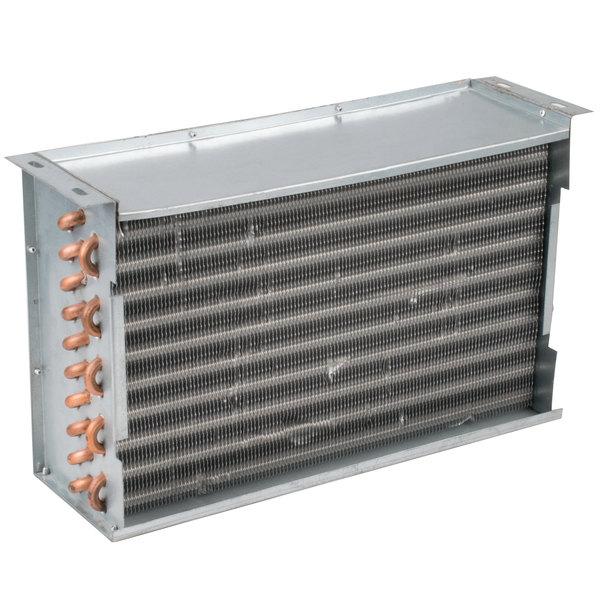 """Avantco 17811539 19"""" Condenser Coil Main Image 1"""