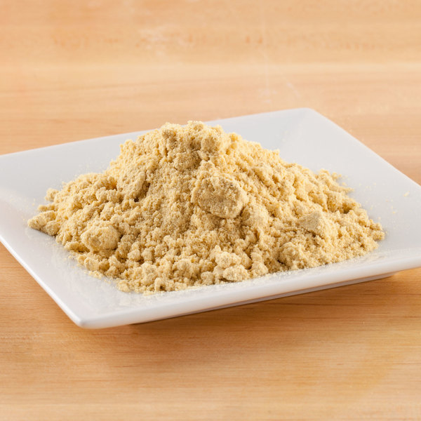 Regal Bulk Ground Mustard - 25 lb.