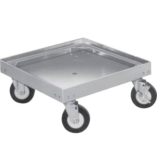 Cres Cor 500-2020 Glass Rack Dolly Main Image 1