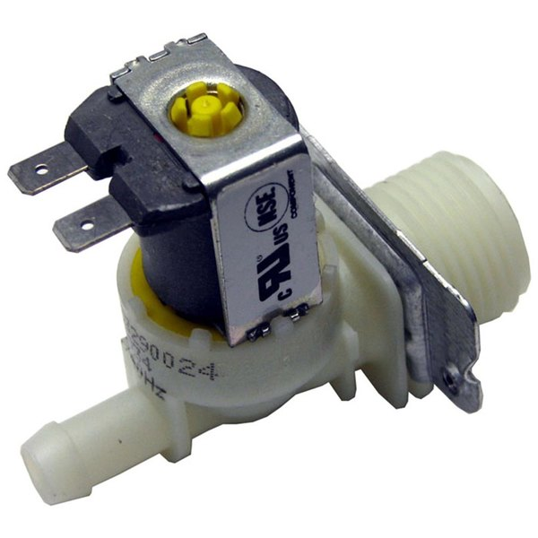 "All Points 58-1110 Water Solenoid Valve; 3/4"" MPT; 24V"