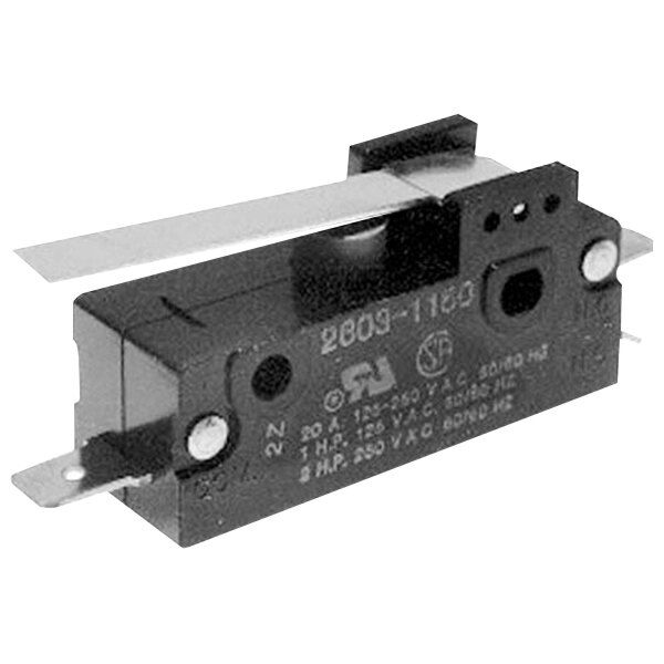 All Points 42-1336 On/Off Micro Lever Switch - 20A, 125/250V Main Image 1