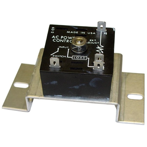 "All Points 44-1050 2"" x 2"" Phase Control with Metal Bracket - 20A/230V Main Image 1"