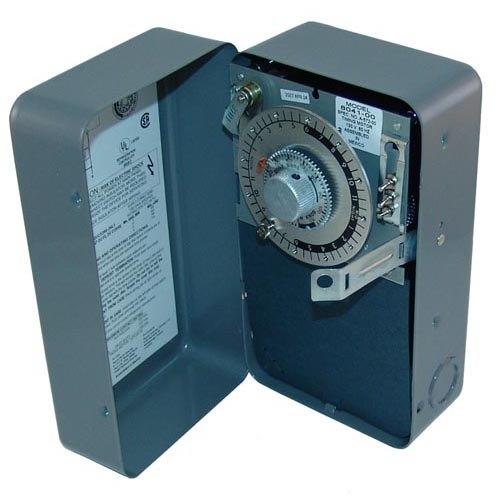 Paragon 8041-00 Equivalent Defrost Timer; 120V