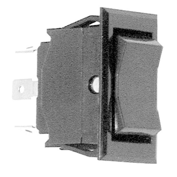 Cres Cor 0808-104-1 Equivalent On/Off/On Rocker Switch - 20A/250V