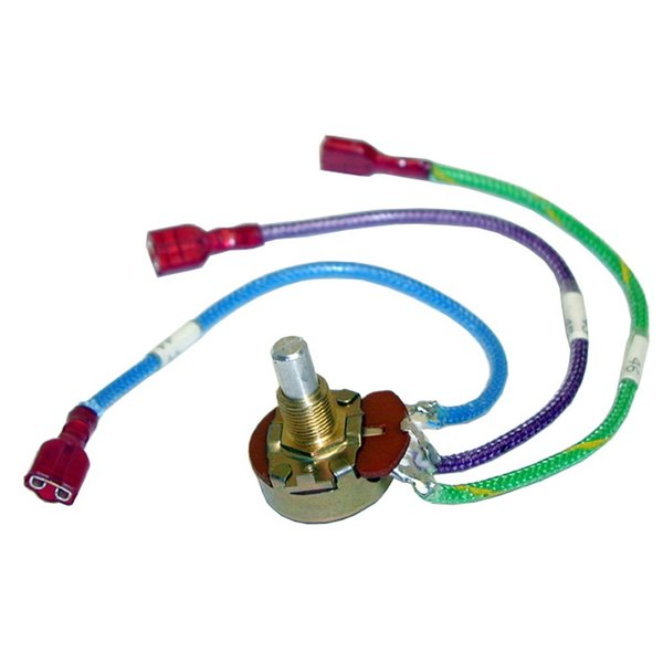 "All Points 42-1578 Temperature Control Potentiometer with 6"" Leads"