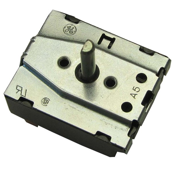 All Points 42-1538 4-Position Rotary Switch Main Image 1