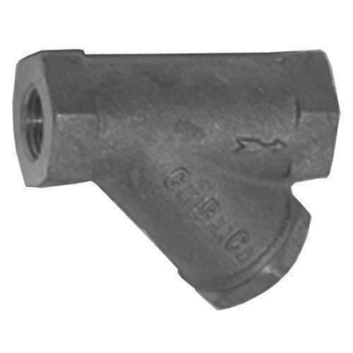 """All Points 56-1186 Water Line """"Y"""" Strainer; 3/8"""" FPT"""