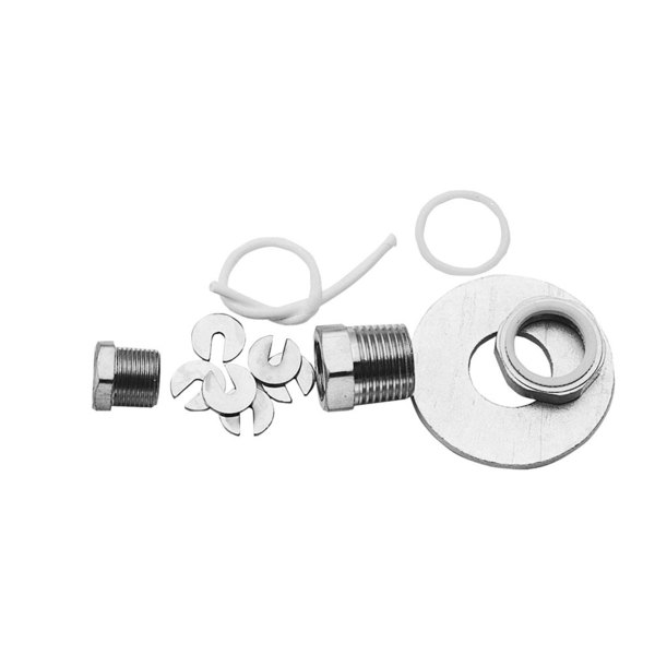 """All Points 26-1076 3/8"""" MPT Tank Stuffing Box Adapter Kit"""