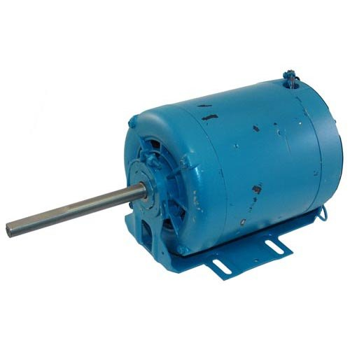 Middleby Marshall 273810054 Equivalent 1/4 hp Blower Motor - 208/230V Main Image 1