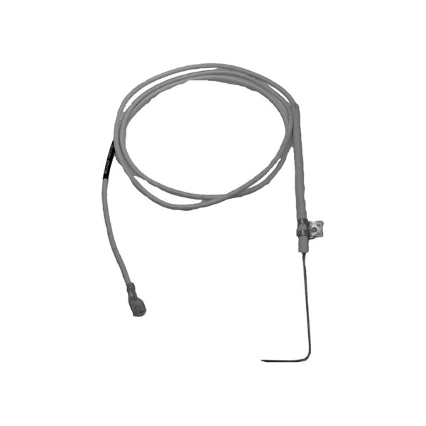 "Southbend 1175127 Equivalent Flame Sensor with 42"" Wire Lead"