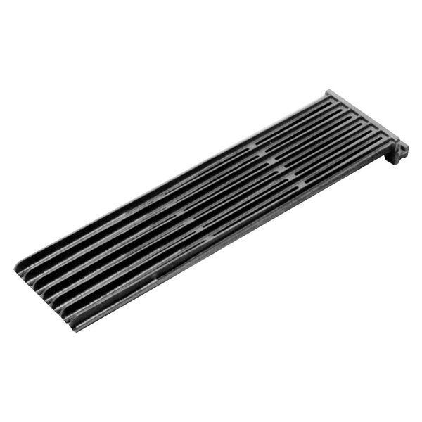 "All Points 24-1033 20 3/4"" x 5 5/8"" Cast Iron Top Broiler Grate Main Image 1"
