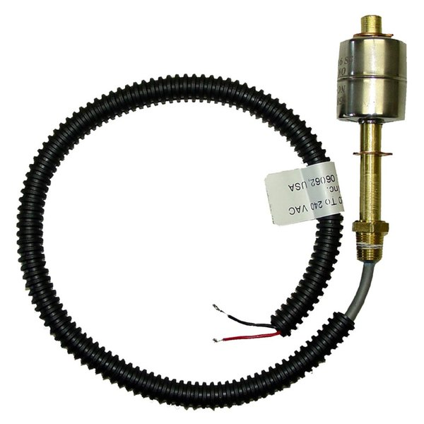 """All Points 42-1467 Float Switch - 1/8"""" MPT Main Image 1"""