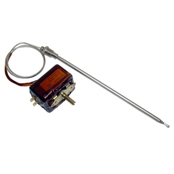 """All Points 46-1287 Thermostat; Type: G1P; Temperature 200 - 375 Degrees Fahrenheit; 24"""" Capillary"""