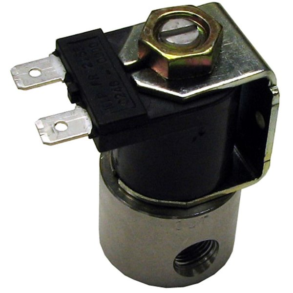 "All Points 58-1111 Solenoid Valve; 1/8"" FPT; 24V Main Image 1"