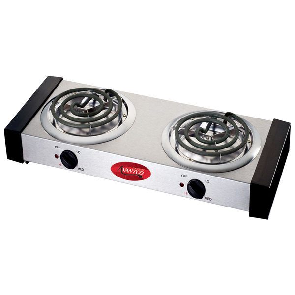 countertop eurodib induction commercial cooktop countertops w burners
