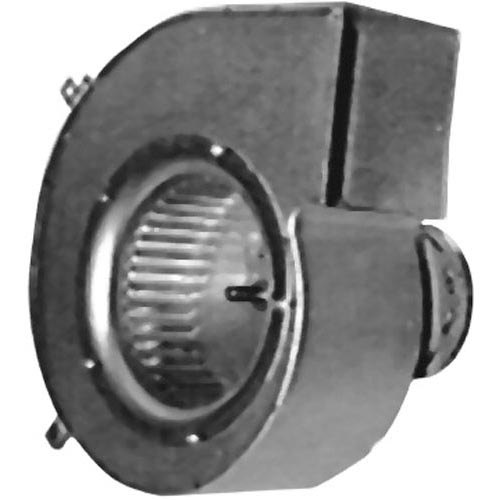 All Points 68-1221 Blower Motor Assembly - 208/230V, 1/3 hp, 1600 RPM Main Image 1