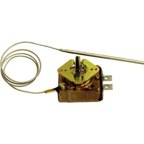 """All Points 46-1406 Thermostat; Type B10; Temperature 100 - 450 Degrees Fahrenheit; 24"""" Capillary"""