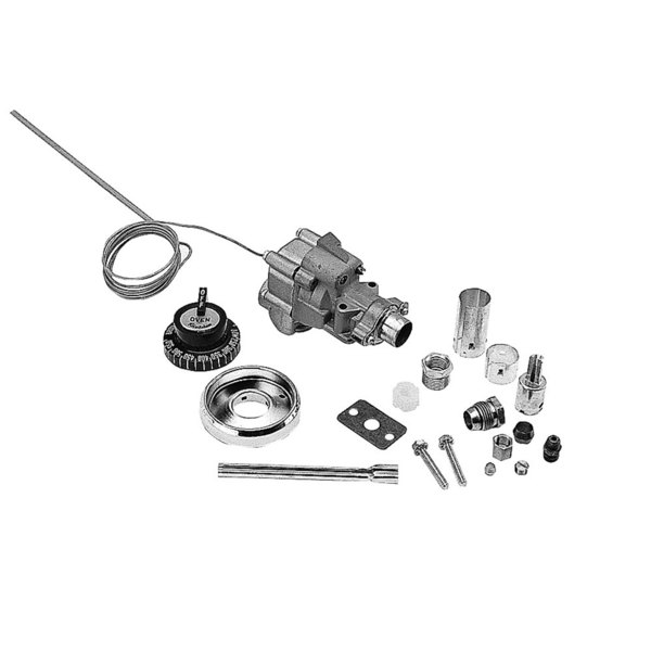 "All Points 46-1053 Thermostat Kit; Type BJWA Kit; Temperature 250 - 550 Degrees Fahrenheit; 48"" Capillary Main Image 1"
