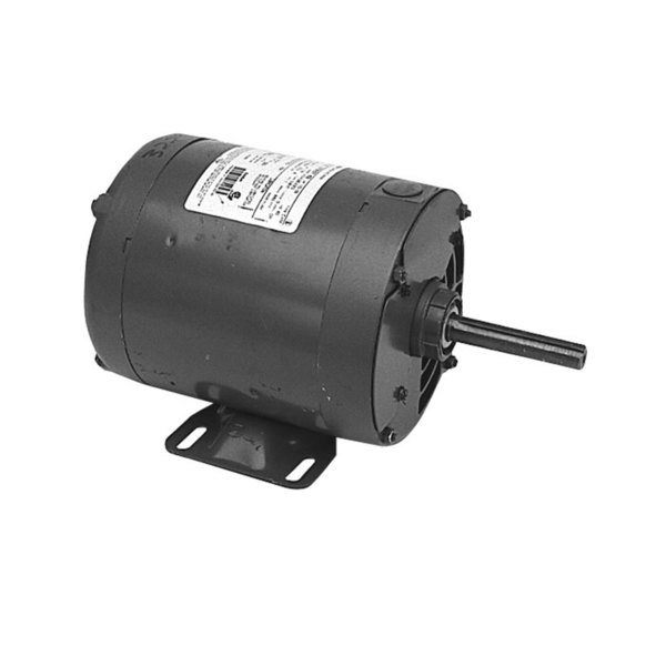 All Points 68-1058 1/3 hp 2-Speed Blower Motor - 100-115V