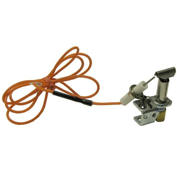 """All Points 51-1334 Pilot Assembly; 1/4"""" CCT; Natural Gas / Liquid Propane"""