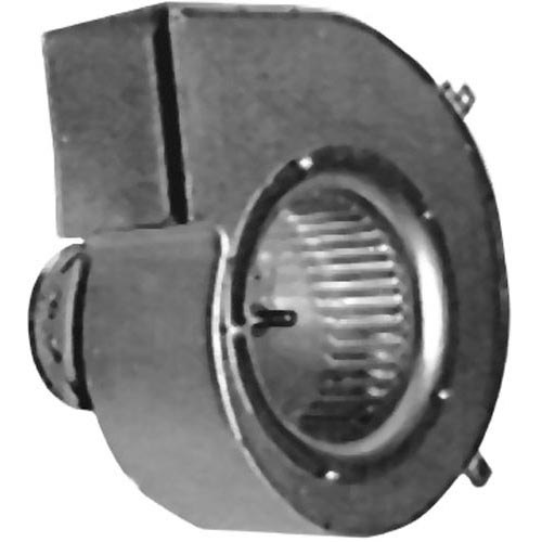 All Points 68-1217 1/3 hp, 1600 RPM Blower Motor Assembly - 208/230V