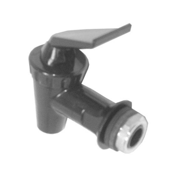All Points 56-1164 Black Medium Faucet