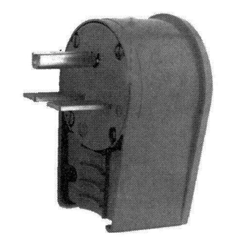All Points 38-1273 Angle Plug; NEMA 6-30P Main Image 1