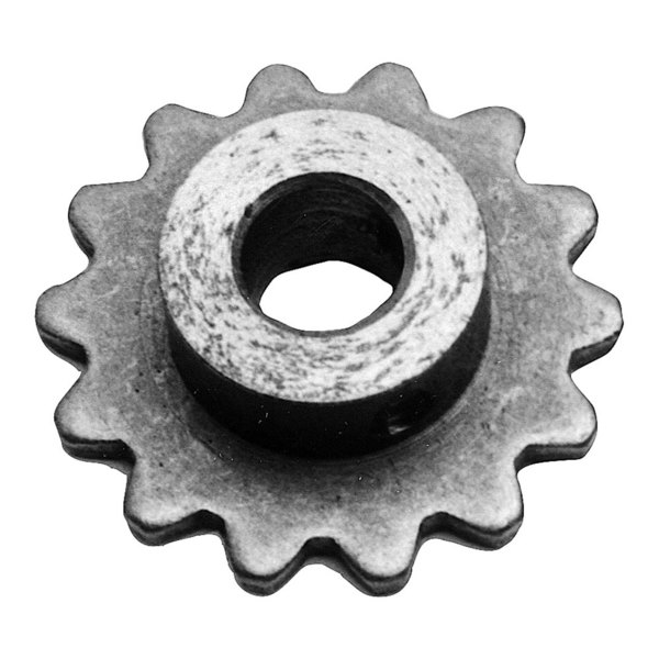 "All Points 26-1711 Sprocket Assembly - 14 Teeth, 3/8"" Bore, 1 1/2"" Diameter"