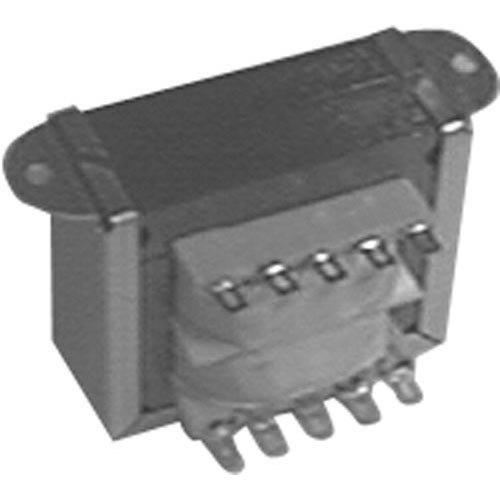 Henny Penny 29521 Equivalent 3/1.5VA Transformer - 120V Primary, 24V/10V Secondary Main Image 1