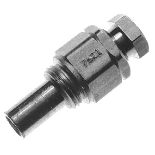 "All Points 26-3989 Pilot Orifice; 0.039"" Hole; Natural Gas; Size (CCT): 1/4"""