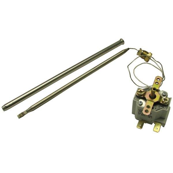 All Points 46-1190 Type K Thermostat - 60 to 200 Degrees Fahrenheit