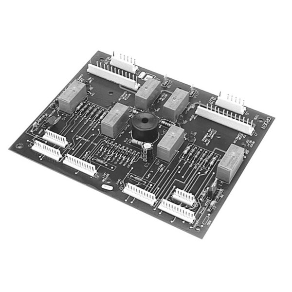 All Points 46-1221 Upper Control Board Main Image 1