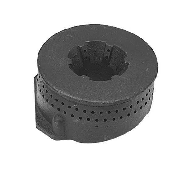 "All Points 24-1125 4"" Cast Iron Burner Head"