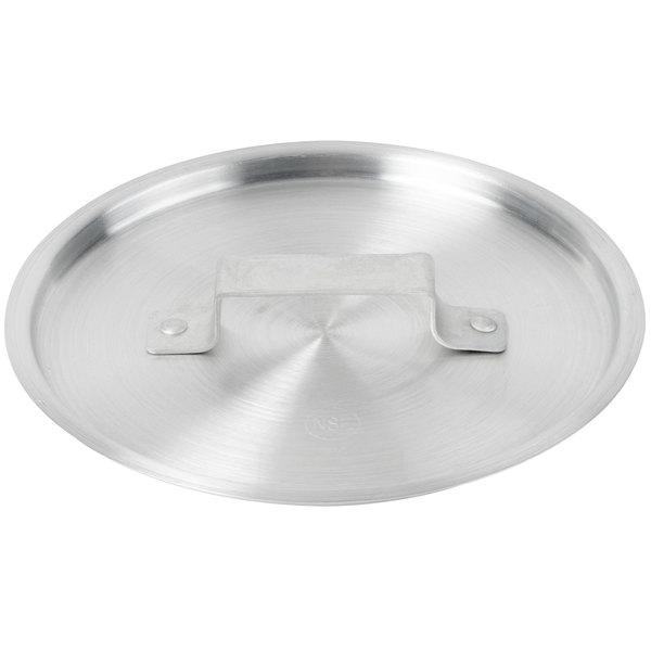 "20 1/4"" Aluminum Pot / Pan Cover"