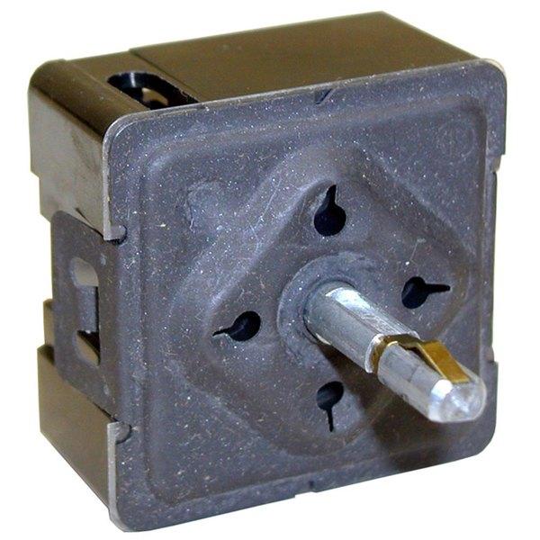 Merco 050378SP Equivalent Infinite Heat Control Switch - 15A/240V