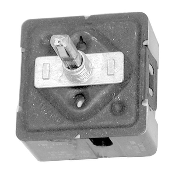 All Points 42-1149 Infinite Control Switch - 15A/240V