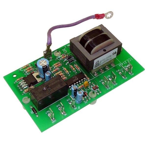 Hatco 02-01-210 Equivalent Low Water Cutoff Control Board - 120/208/240V