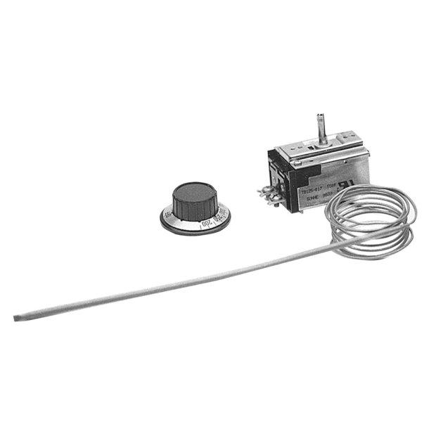 "All Points 46-1030 Thermostat; Type TB125; Temperature 175 - 550 Degrees Fahrenheit; 60"" Capillary"