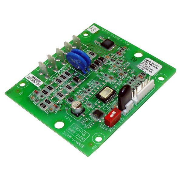 Bunn 29246.0000 Equivalent Electronic Timer for Coffee and Tea Brewers - 120/240V Main Image 1