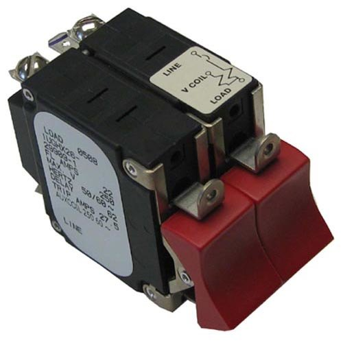 All Points 42-1540 22 Amp Circuit Breaker