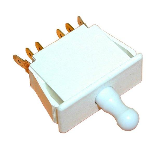 All Points 42-1384 On/Off Door Interlock Switch - 125V/277V Main Image 1