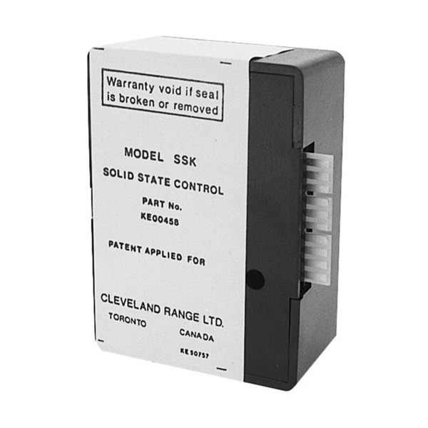 All Points 46-1219 Solid State Control Box for Steam Kettles Main Image 1