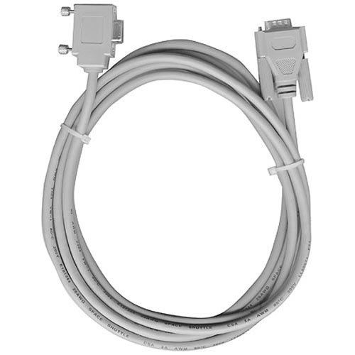 All Points 38-1526 9 Pin Computer Cable - 10'