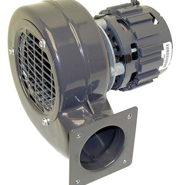 All Points 68-1014 Right Blower Assembly - 115V, 1/50 hp, 1 Phase, 3000 RPM
