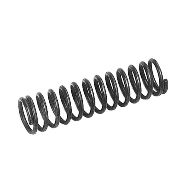 "All Points 26-2258 Compression Door Spring; 2 1/8"" x 1/2"""