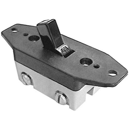 Vizion 4010127 Equivalent On/Off Toggle Switch - 40A-600/250V