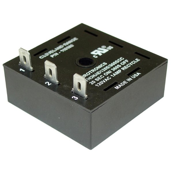 All Points 42-1457 Solid State Preheat Timer
