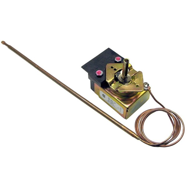 "All Points 46-1368 Thermostat; Type SA; Temperature 100 - 450 Degrees Fahrenheit; 36"" Capillary Main Image 1"