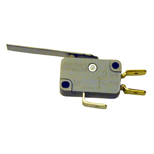 All Points 42-1425 Mini Micro Lever Door Switch - 250V