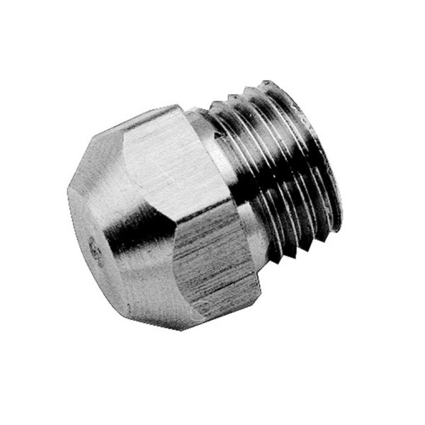 "All Points 26-1785 Plug Orifice; #72; 5/16""-32 Thread Main Image 1"